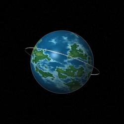 Farengeto (planet)
