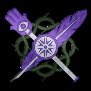 Emblem of the High Secretaries