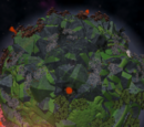 Spode (planeta)