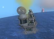 Spice Derrick Sea