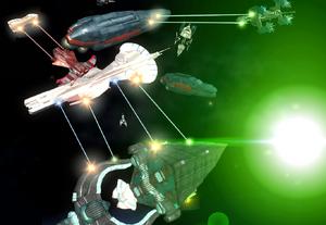 Battle for Segmentum Umbra