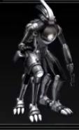 Darkspore Seraph-XS