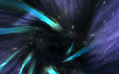 Spore wormhole