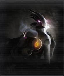 Darkspore CyberRavager