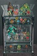 Spore figurines2
