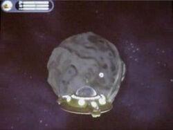 SpaceStageUFODeadPlanetShot
