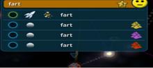 40 glitchy planet naming