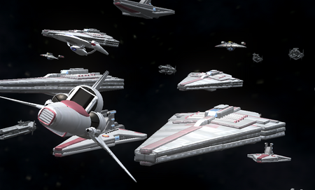 RepublicStarfleet