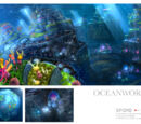 Aquatic Stage