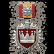 M.Badge