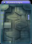 Wanderer comm background