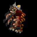GruntogFirestarter