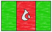 GHD ImperialFlag
