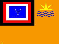 Marine Ensign