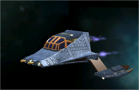 Dragon Cruiser