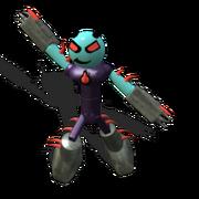 Meta-demon