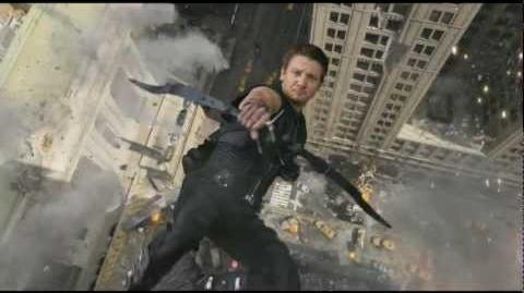 The Avengers - Official Trailer 2 (HD)