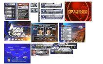 MLB on FOX 99-00