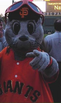 File:Lou seal giants mascot.jpg