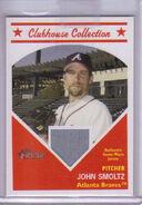 2008 Topps Heritage Baseball CC JS