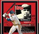 2009 Topps Baseball