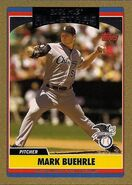 2006 Topps Update Gold