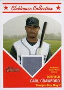 2008 Topps Heritage Baseball CC CC