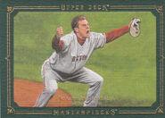 2008 UD Master Green