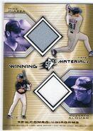 2002 SPX WM Jersey PA