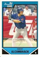 2007 Bowman Prospects BP004
