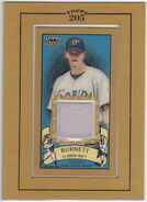 2003 Topps 205 Relic AB