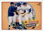 1991 Upper Deck Heroes 10