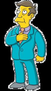 Seymour Skinner (Official Image)