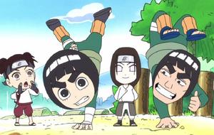 Team Guy together