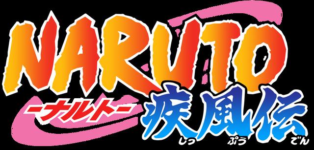 File:Naruto Shippūden Logo.png
