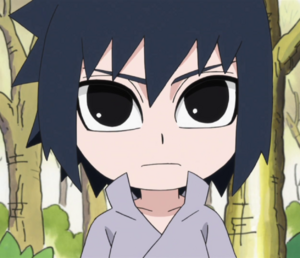 Sasuke Uchiha (Ep. 47)