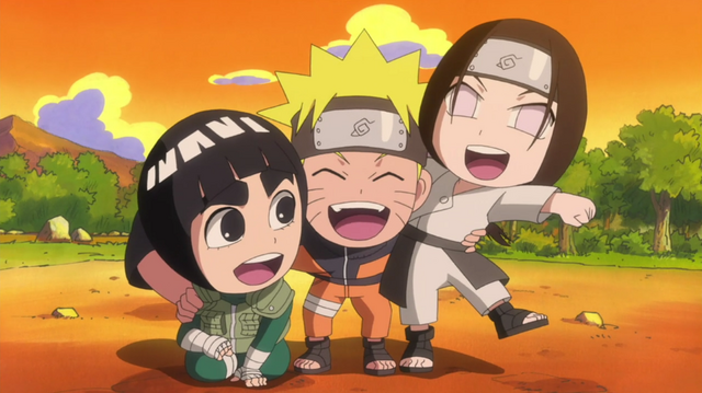 File:532288-naruto rock lee and neji paling around.png