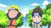 Naruto SD Genin