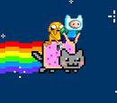 Adventure Nyan