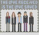 Pearl Jam - Pixels