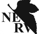 Evangelion - Nerv Logo