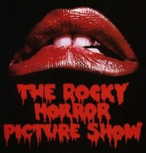 Rocky Horror Picture Show Logo