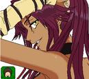 Yourichi in Bikini