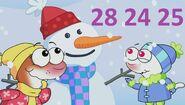 .028 Yaya Zouk & Zachary 28 24 28 25 28 24 22 20