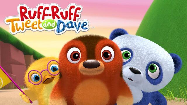 File:.028 Ruff Ruff Tweet Dave & Zachary.jpg
