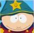 Cartman friend icon