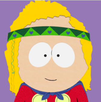 Bebe Stevens The South Park Game Wiki Fandom Powered