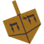 Ic item dreidel