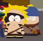 Tweek the bard