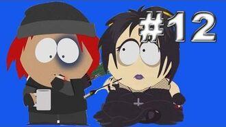 South Park - The Stick of Truth Прохождение 12. Минздрав - готам не помеха